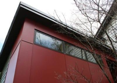 Foster Avenue Addition/Renovation