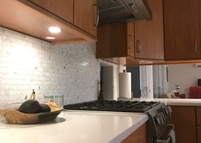 Energy Efficient Kitchen Renovation in State College, PA