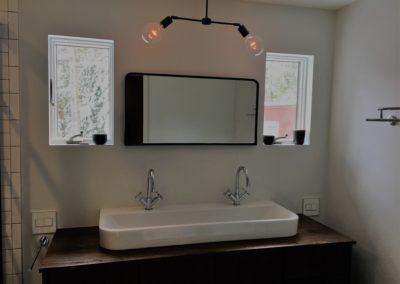 State College Bathroom Renovation