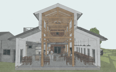 Re Farm Cafe | Farm to Fork Living Building Challenge