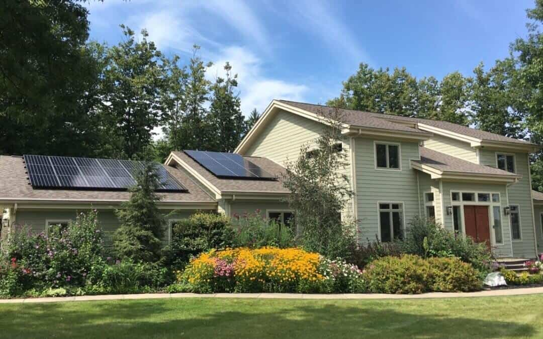 Solar Credits Could Be On The Rise
