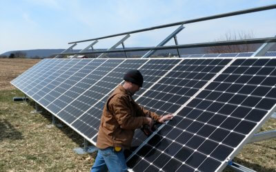 Envinity's 2017 Solar Recap