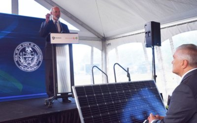 First Statewide Goal to Reduce Carbon Pollution in Pennsylvania