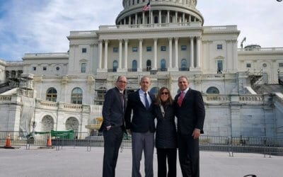 Envinity in Washington DC for the Solar Investment Tax Credit (ITC)