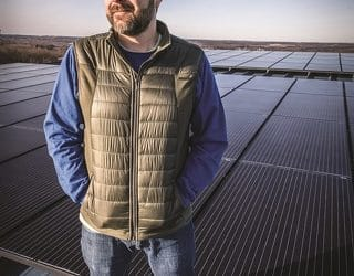 Solar Projects on the Rise in Centre County, PA