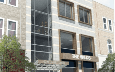 The Wilds in Kane, PA Will Be Renovated to Passive House Standards