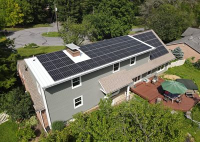 Residential Solar State College