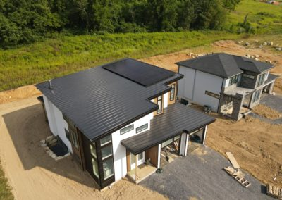 10.05 kW Residential Solar System – State College, PA