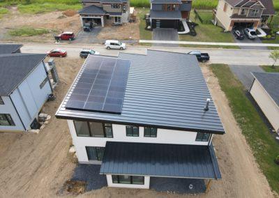 Best Solar Panels for Homes