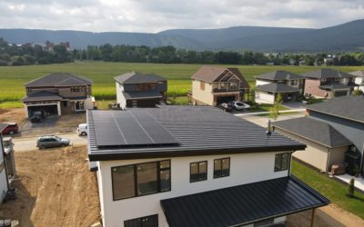 All About Metal Rooftop Solar