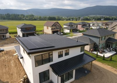 Residential Solar System State College