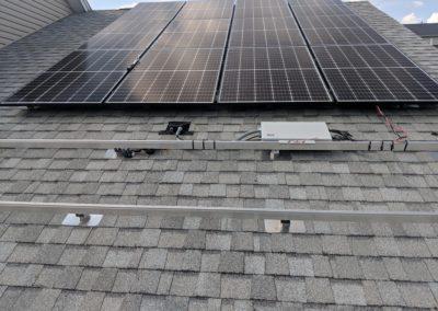 Residential Solar System Pittsburgh