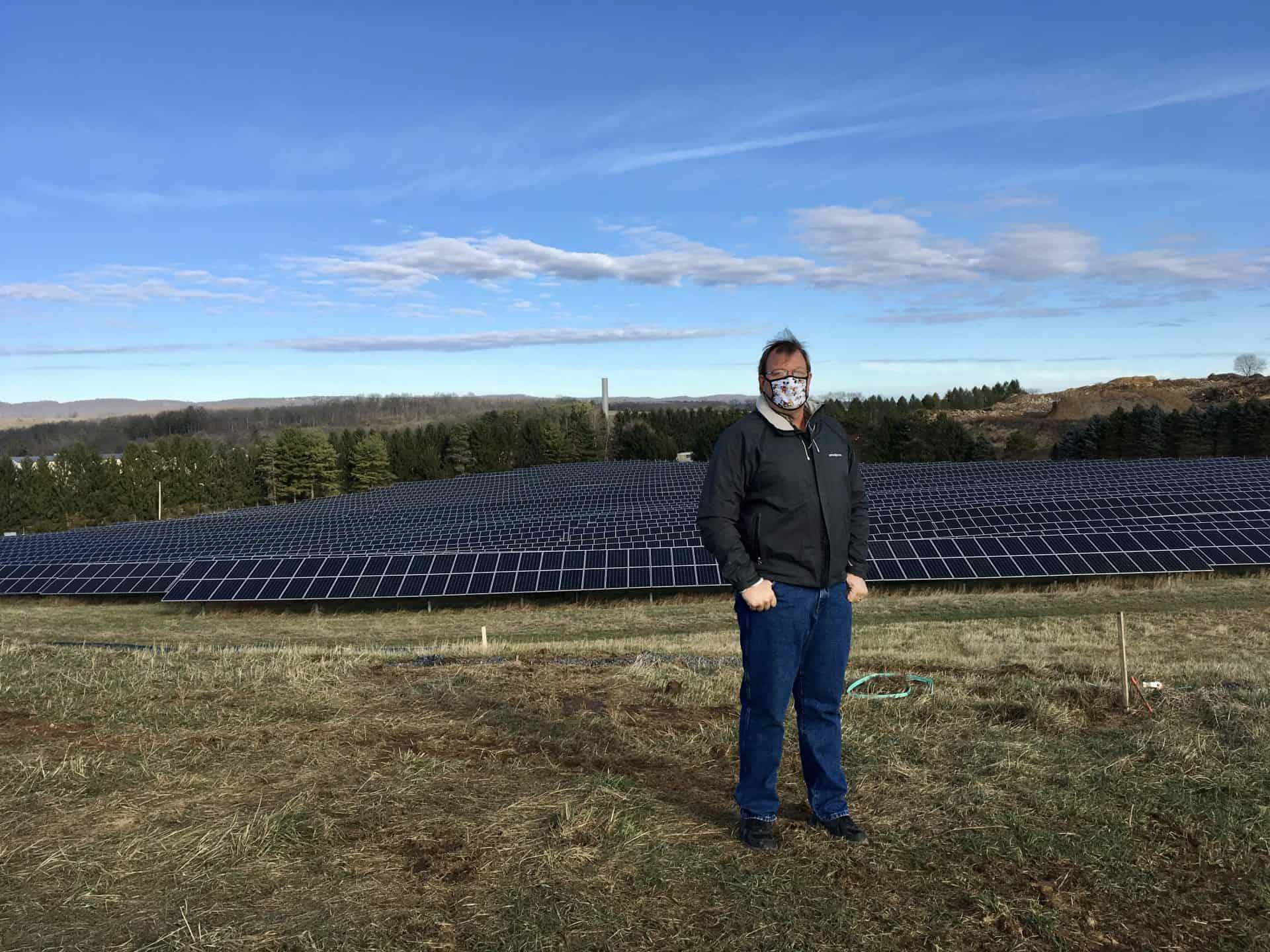 UAJA Solar Leasing Program