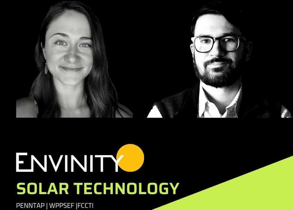 Alternative Energy Technology Class